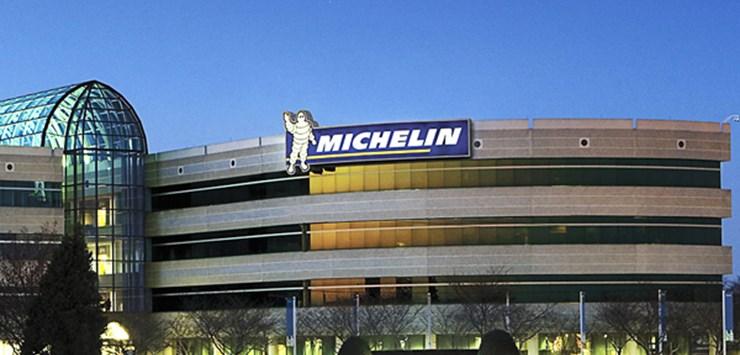 Michelin na4alna