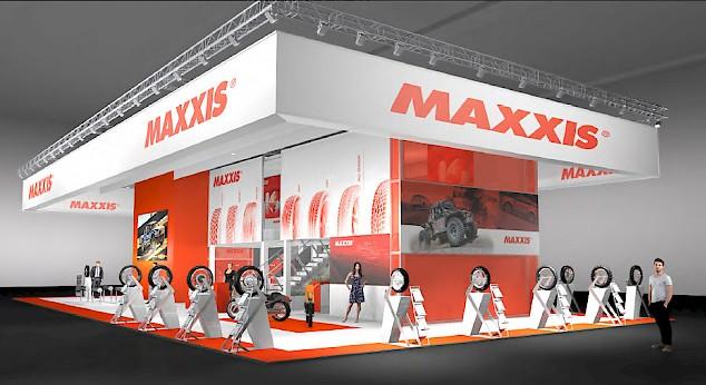 Maxxis 2