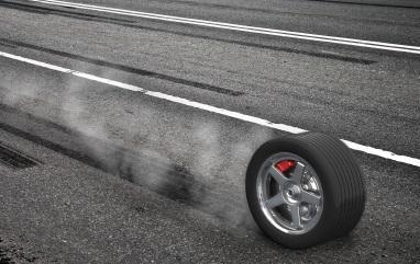 Geschwindigkeitsindex