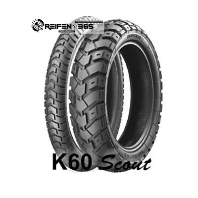 K 60 Scout Ms 17060b17mc 72t Tl Heidenau Reifen 365